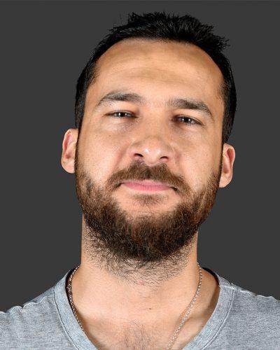 Mehmet Ali O.