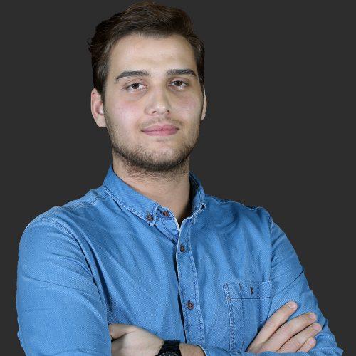 Ahmed Salih K.