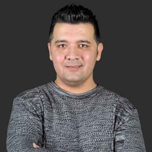 Murat G.